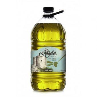 aceite de oliva de Montellano