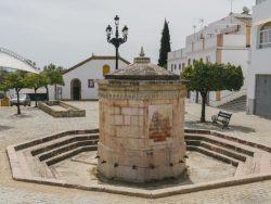 La Fuente y el lavadero montellano