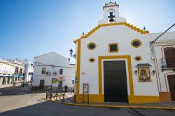 Ermita del Cristo de Los Remedios Montellano
