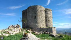 castillo de cote Montellano
