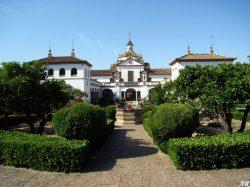 Casa de Ancianos montellano