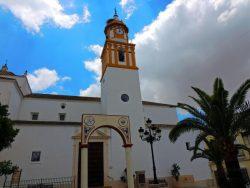 parroquia san josé Montellano